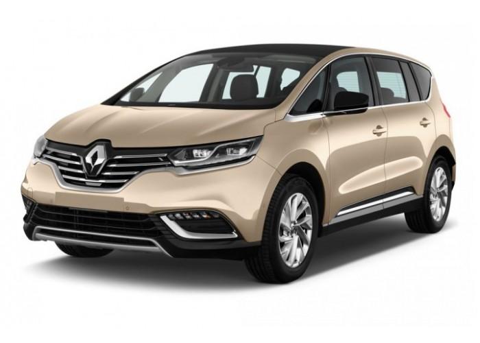 Аренда Renault Espace