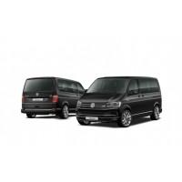 VW Multivan 2011 г. для выезда за границу
