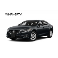 Mazda 6 2014 г.