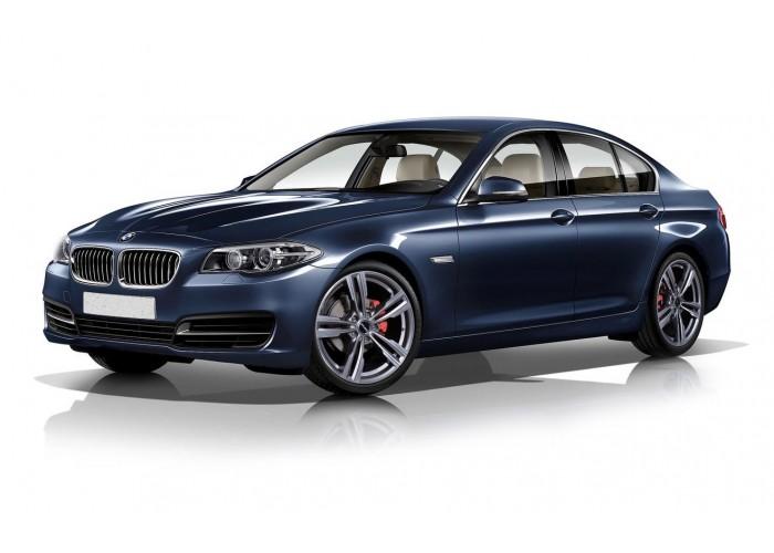 Аренда BMW 520 (F10) 2014  г. Минск