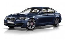BMW 520 (F10) 2014