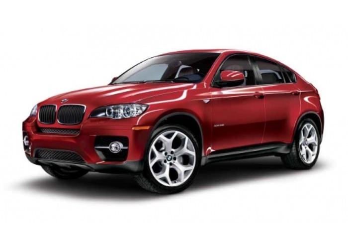 Аренда BMW X6 2010 г.