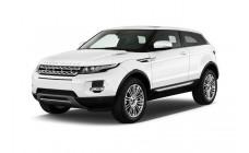 Range Rover 2014 г. для выезда за границу