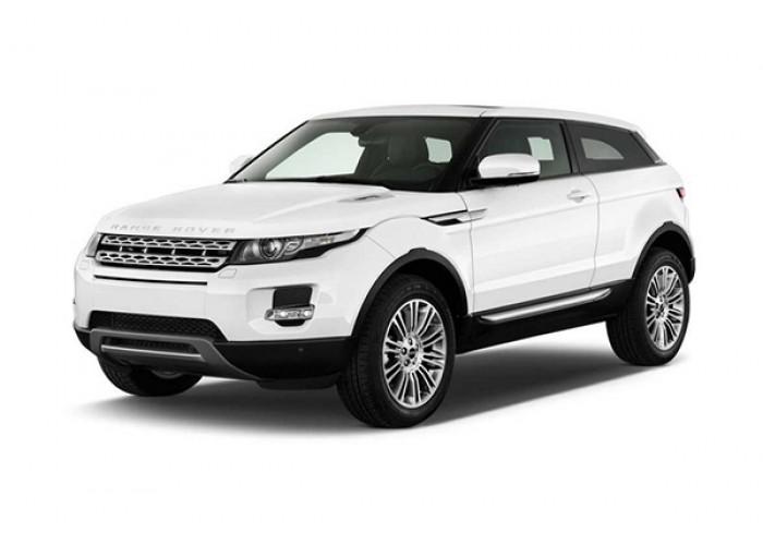 Аренда Range Rover 2014 г. для выезда за границу