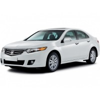 Honda Accord 2011 г.