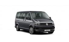 Микроавтобус Volkswagen Multivan
