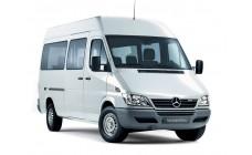 Микроавтобус Mercedes 19 мест