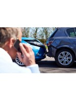 Повреждение арендованного автомобиля