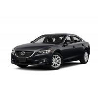 Mazda 6 2014 г. для выезда за границу